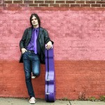 James Clark of the James Clark Institute set to perform an acoustic `session` at Village Vinyl