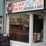 At the corner of Lake Shore Blvd. West and Islington Ave., a music store like no other.