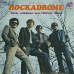 Rockadrome LP